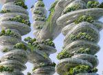 Paryż 2050 - miasta przyszłości, zdjęcie 9