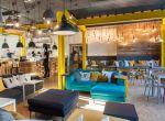 SL28 - ekskluzywna kawiarnia dla freelancerów, zdjęcie 7