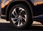 Lexus RX, zdjęcie 3