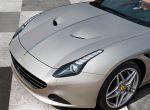 Trendy w motoryzacji - Ferrari California T, zdjęcie 1