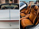 Trendy w motoryzacji - Ferrari California T, zdjęcie 3