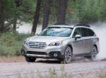 Subaru Outback, zdjęcie 1
