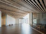 Ośrodek Kultury w Aomori autorstwa Kengo Kuma, zdjęcie 3