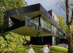 Villa S w Bergen - trendy w architekturze 2015, zdjęcie 2
