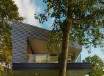 Villa S w Bergen - trendy w architekturze 2015, zdjęcie 3