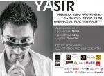 """Yasir """"YM"""" Manzoor w Opera Club"""