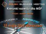 Polish Business Meeting,