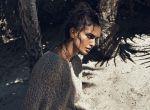 zmysłowe modelki - Andreea Diaconu, zdjęcie 2
