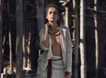 zmysłowe modelki - Andreea Diaconu, zdjęcie 3