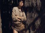 zmysłowe modelki - Andreea Diaconu, zdjęcie 5