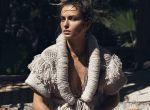 zmysłowe modelki - Andreea Diaconu, zdjęcie 6