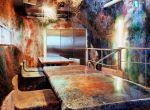 Kengo Kuma - futurystyczny wystrój restauracji, zdjęcie 1