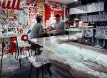 Kengo Kuma - futurystyczny wystrój restauracji, zdjęcie 5