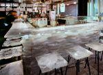 Kengo Kuma - futurystyczny wystrój restauracji, zdjęcie 7