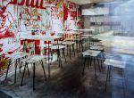 Kengo Kuma - futurystyczny wystrój restauracji, zdjęcie 8