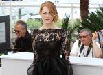 Emma Stone w Cannes