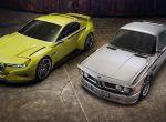 BMW 3.0 CSL HOMMAGE, zdjęcie 2