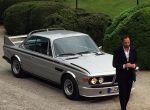 BMW 3.0 CSL HOMMAGE, zdjęcie 16