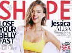 Jessica Alba - moda gwiazd na sezon lato 2015, zdjęcie 2