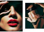 top modelki: Anna Selezneva lansuje trend na opalone ciało, zdjęcie 2