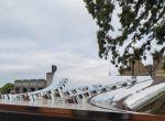 trendy w architekturze: Investcorp building - Zaha Hadid, zdjęcie 9