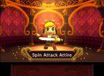 The Legend of Zelda: Triforce Heroes na Nintendo 3DS, zdjęcie 3