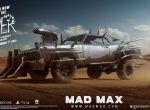 Mad Max, zdjęcie 1