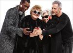 Dolce & Gabbana jesień 2015, zdjęcie 5