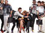 Dolce & Gabbana jesień 2015, zdjęcie 7