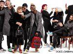 Dolce & Gabbana jesień 2015, zdjęcie 6