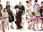 Dolce & Gabbana jesień 2015, zdjęcie 12