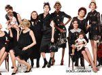 Dolce & Gabbana jesień 2015, zdjęcie 14