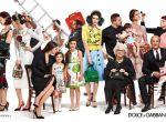 Dolce & Gabbana jesień 2015, zdjęcie 13