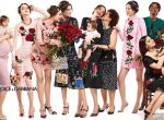 Dolce & Gabbana jesień 2015, zdjęcie 15