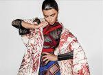 Adriana Lima dla Vogue Mexico, zdjęcie 3