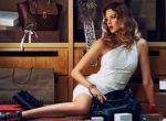 zmysłowa modelka Lauren Brown - luksusowy styl życia, zdjęcie 2