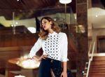 zmysłowa modelka Lauren Brown - luksusowy styl życia, zdjęcie 3