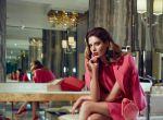zmysłowa modelka Lauren Brown - luksusowy styl życia, zdjęcie 6