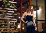 zmysłowa modelka Lauren Brown - luksusowy styl życia, zdjęcie 8