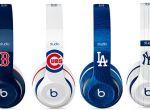Słuchawki Beats by Dre w kolaboracji z Major League Baseball, zdjęcie 1