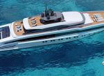 luksusowe jachty: Omega Oceansport od CRN, zdjęcie 7