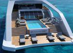 luksusowe jachty: Omega Oceansport od CRN, zdjęcie 9