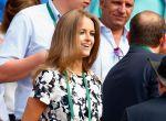 Kim Murray, Wimbledon 2015