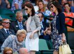 Michelle Dockery, Wimbledon 2015