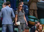 Pippa Middleton, Wimbledon 2015