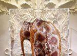kultowe buty Alexander McQueen na licytacji charytatywnej, zdjęcie 1