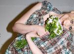 Gwendoline Christie twarzą kampanii Unisex Vivienne Westwood, zdjęcie 1