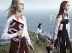 trendy kampanie: Dior jesień 2015, zdjęcie 5