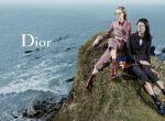 trendy kampanie: Dior jesień 2015, zdjęcie 4