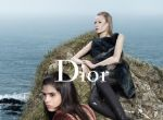 trendy kampanie: Dior jesień 2015, zdjęcie 2